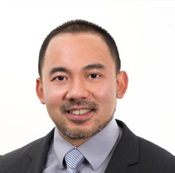 Dr James Yu