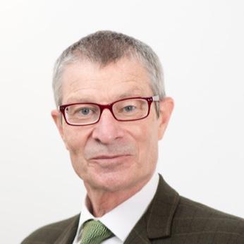 Dr Michael Davies