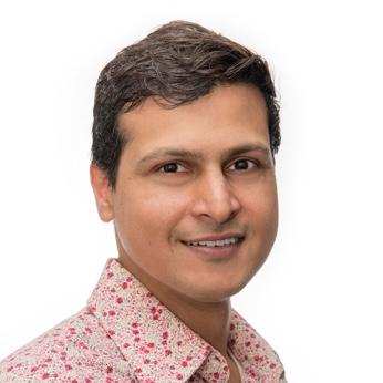 Dr Sachin Shetty