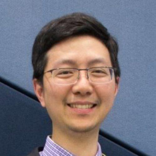 Dr Benjamin Teo