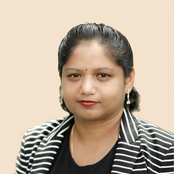 Dr Vidya Shirumalla
